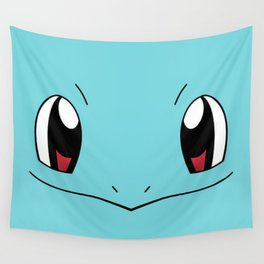 Squirt Squirt Wall Tapestry