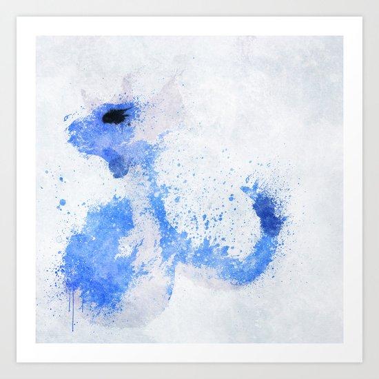 #148 Art Print