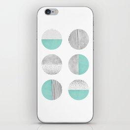 anouk iPhone Skin
