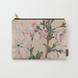 Ariaki - Daybreak Cherry Blossoms Carry-All Pouch