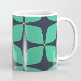 Jasmine Blue Coffee Mug