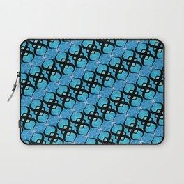 Blue eternity Laptop Sleeve