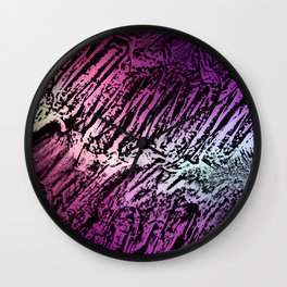 In Inspiration Wall Clock