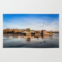 Harbor of Kinsale Rug
