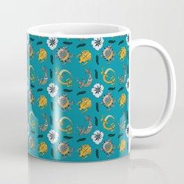 Southwestern Creatures Coffee Mug
