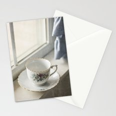 Momma's Fine China Stationery Cards