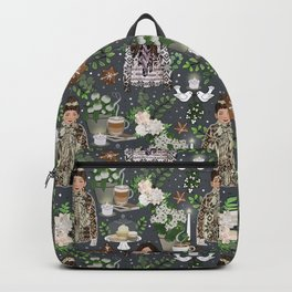 Hygge Backpack