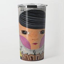 Inspired Travel Mug