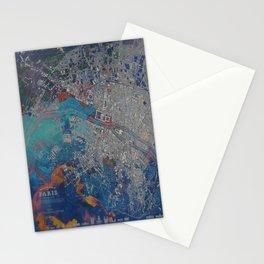 Paris Latino Stationery Cards