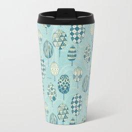 Grove(Xmas II) Travel Mug
