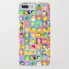 Simpsons iPhone 7 Plus Slim Case