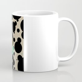 Ecto Trinity Coffee Mug