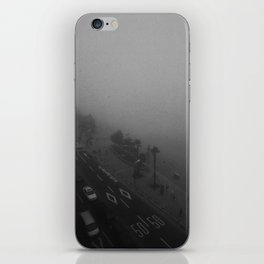 Busan iPhone Skin