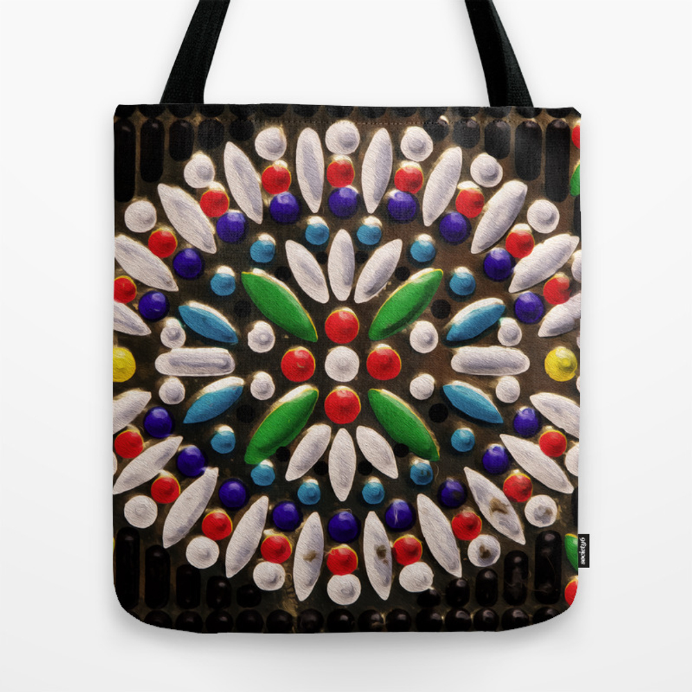 Oh Mexico! Tote Bag by Fantasticvintage TBG8582865