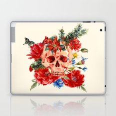 The latest heart is dead Laptop & iPad Skin