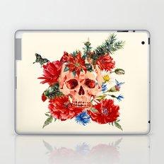 The latest heart is dead Laptop & iPad Skin
