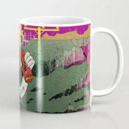 Arch Rival Coffee Mug