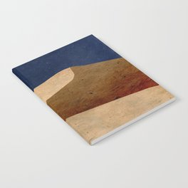 Desert Notebook