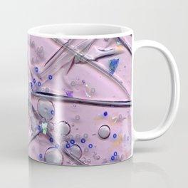 Unicorn Vom Coffee Mug