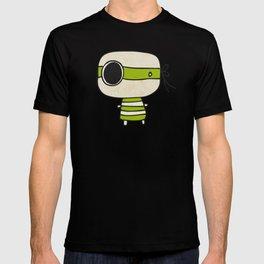 Green Pirate T-shirt