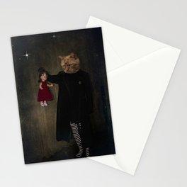 killer Stationery Cards