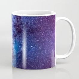The Milky Way Paradox Coffee Mug