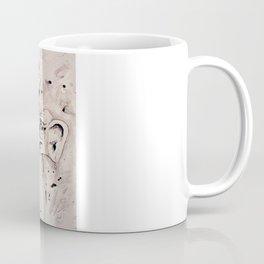 Chaos Shows Details Coffee Mug