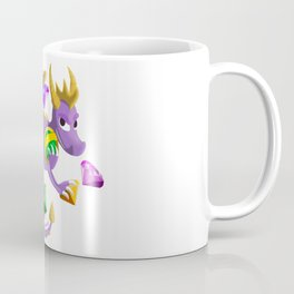 Hoarder vers 2 Coffee Mug