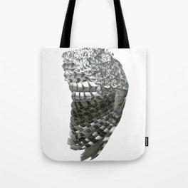 Owl Wing Tote Bag