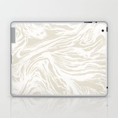 Marbled Nude Laptop & iPad Skin