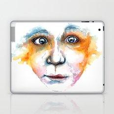Alcedo Atthis I Laptop & iPad Skin