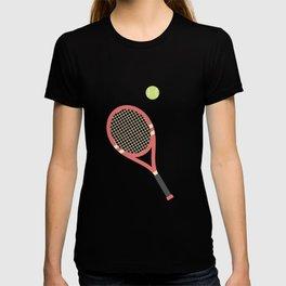 #19 Tennis T-shirt