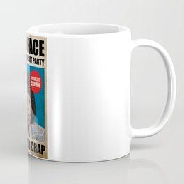 Same Old Crap Coffee Mug