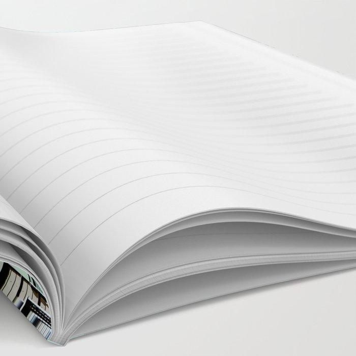 Arts Décoratifs Notebook