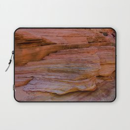 Colorful Sandstone, Valley of Fire - IIa Laptop Sleeve