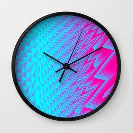 glutch #1 Wall Clock