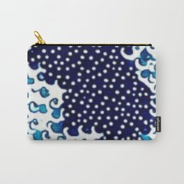 Waves-n-Snow Carry-All Pouch