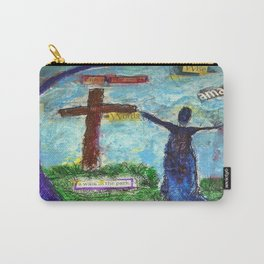 A Walk in the Park (Print) Carry-All Pouch