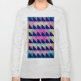 crow-141 Long Sleeve T-shirt