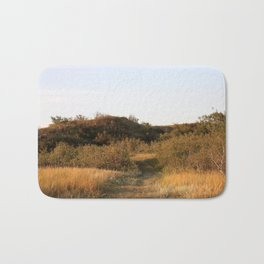 Country Path Bath Mat