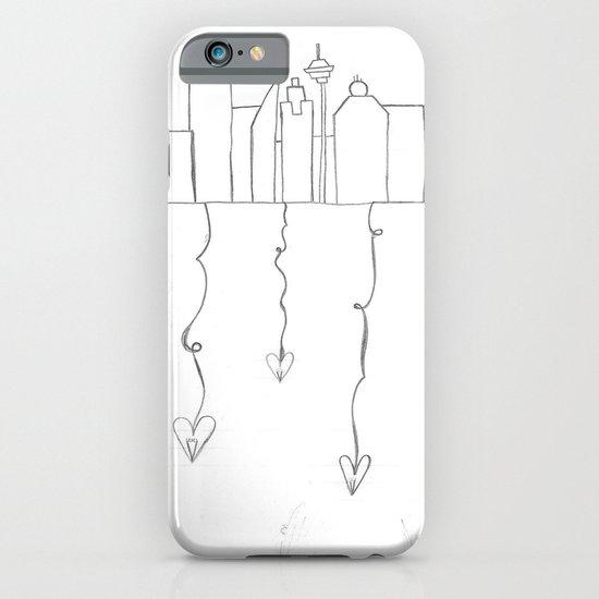 EAST iPhone & iPod Case