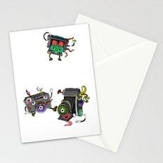Snapshot (ANALOG zine) Stationery Cards
