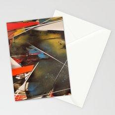 graffuturisim 101 Stationery Cards