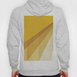 New Heights - Gold Hoody
