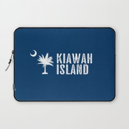 Kiawah Island, South Carolina Laptop Sleeve