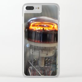 National Museum of Computing Clear iPhone Case