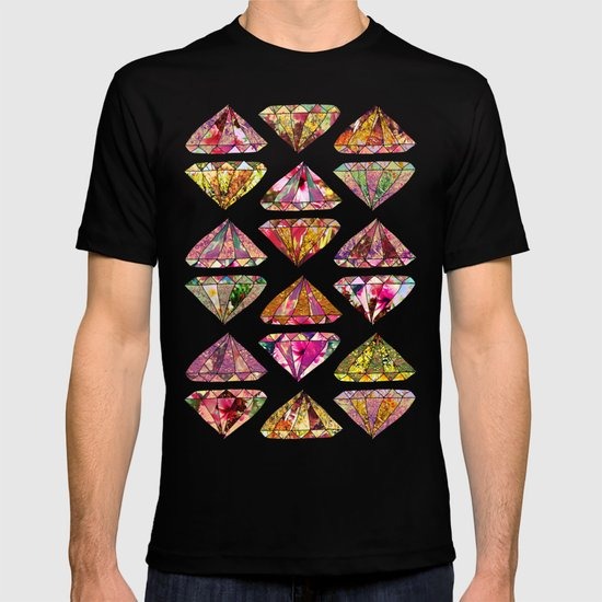 These Diamonds Are Forever T-shirt