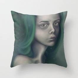 Twyla Throw Pillow