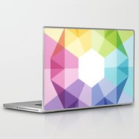 fig Laptop & iPad Skins featuring Fig. 020 by Maps of Imaginary Places
