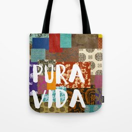 VIDA Tote Bag - Hawk by VIDA